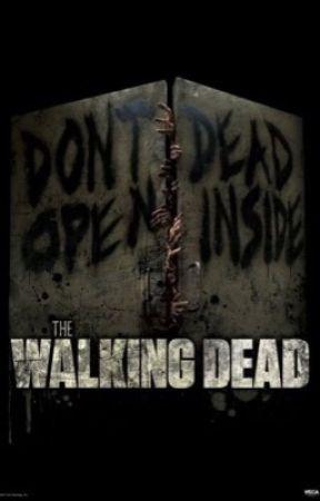 The Walking Dead Imagines by aaashl3y