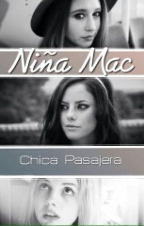 Niña MAC by Chica0Pasajera0
