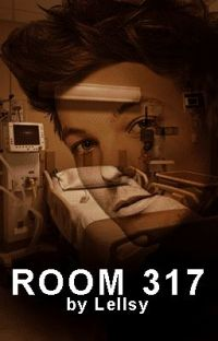 Room 317 cover