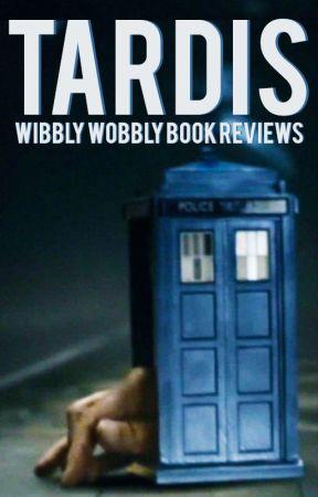 TARDIS ; book reviews by DWFanFicRec