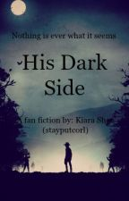 His Dark Side ( Carl Grimes Abuse Fanfiction) by stayputcorl