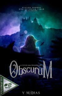 O Ciclo dos Pesadelos: Obscurum cover