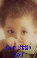 Our Little Boy by izziee