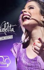 Violetta-Live in Concert by Bambuswald