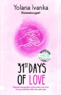 31 Days of Love cover