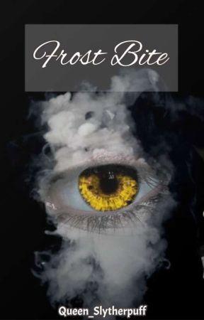 Frost Bite (Jack Frost/Dark Jack Frost x female!reader) by Queen_Slytherpuff