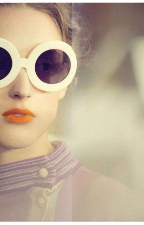 Killer Fashion by danicrundell