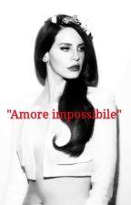 """""""Amore impossibile"""" by occhi-vuoti"""