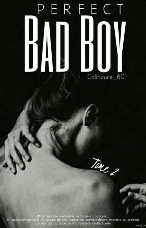 Perfect Bad Boy. TOME 2 by Celinours_60