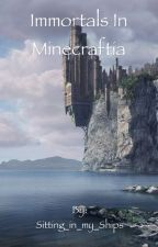 Immortals in Minecraftia by Sitting_in_my_Ships