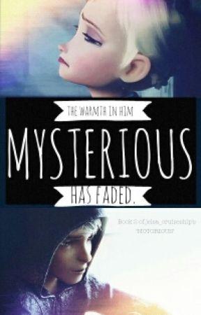 MYSTERIOUS by jelsa-cruiseship