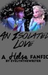 An Isolated Love (Helsa) cover