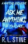 Ask Me Anything, If You Dare... cover