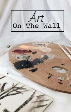 Art on the wall // gilinsky by iwonderyou