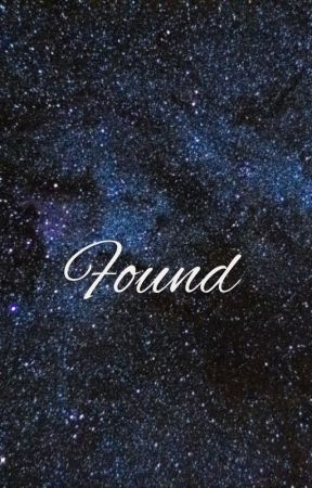 Found (LMM) *UPDATES ARE SLOW SORRY* by mellamogerald
