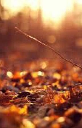 Autumn (AJ's Mysteries) by NatNat154