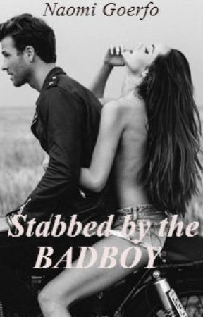 Stabbed by the Badboy by NobyangXD
