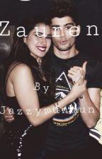 Zauren (Zayn Malik and Lauren Jauregui fanfic!) by jazzymunmun