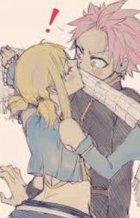 The PAyment (nalu fanfiction) cover