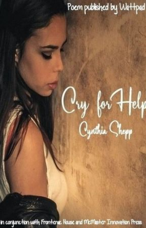 CRY FOR HELP by CynthiaSheppEditing