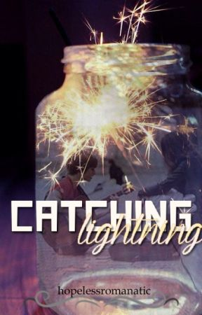Catching Lightning by returningloves