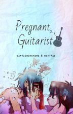 Pregnant Guitarist (Gorillaz fan fiction) by CaptainAwkward