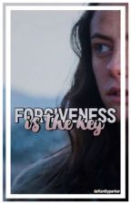 forgiveness is the key ≫ thomesa by defiantlyparker