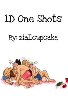 1D One Shots by zaynslut_