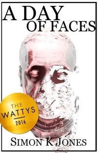 A Day of Faces (complete novel) cover