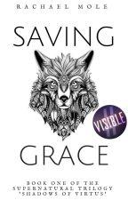 Saving Grace by RachaelMole