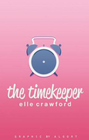 The Timekeeper by soulessly