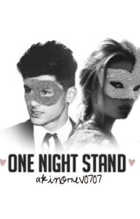 One night stand-Zayn Malik by akinoreV0707