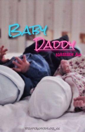 Baby Daddy [n.s.] ✔️ by Brittanytaylor_xx