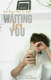 Waiting for You [PRE - ORDER] cover
