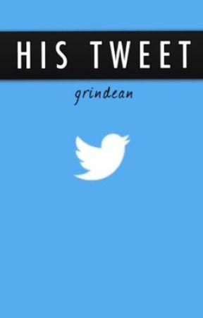 His Tweet by grindean