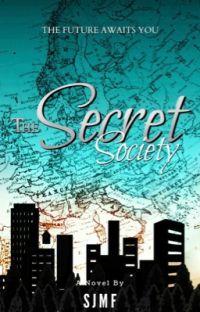 The Secret Society cover