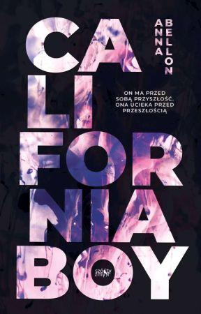 California Boy - PREMIERA W 2021 by AnaLeFay
