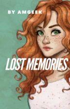 Lost Memories by Amgeek