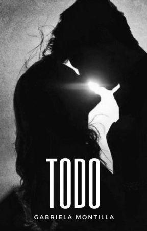 Todo (Nada II) by gabyaqua
