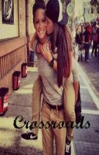 Crossroads (Lesbian Stories)(gxg) by TheSelfProclaimed