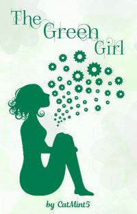 The Green Girl ✓ cover