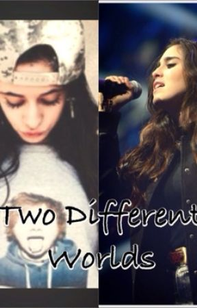 Two Different Worlds (Camren) by devilss_advocate