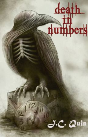 Death in Numbers by iamjcquin