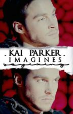 Kai Parker  ❦   Imagines by seyixing