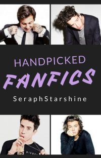 Handpicked Fanfics (Reclist) cover