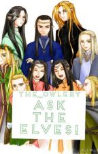 Ask the Elves! by The_Owlery