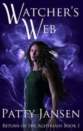 Watcher's Web by PattyJansen
