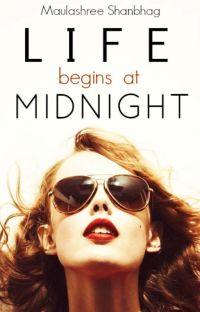 Life Begins at Midnight cover