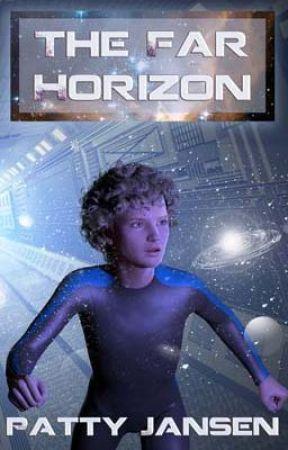 The Far Horizon by PattyJansen