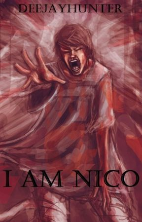 I am Nico [boyxboy] by deejayhunter